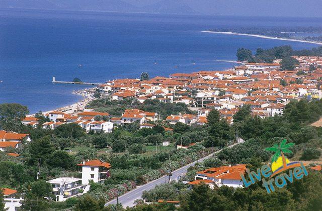 pefkohori-grcka
